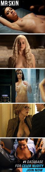 Mr. Skin Celeb Nude Scenes