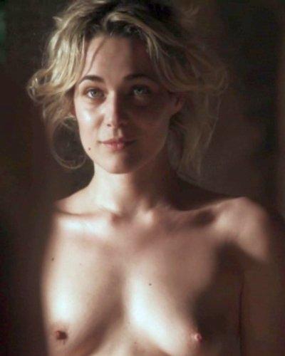 Laura Chiatti Nude