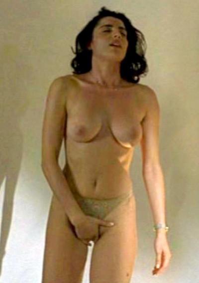Luisa Ranieri Nude