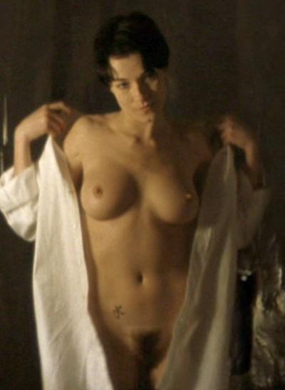 Stefania Rocca Nude